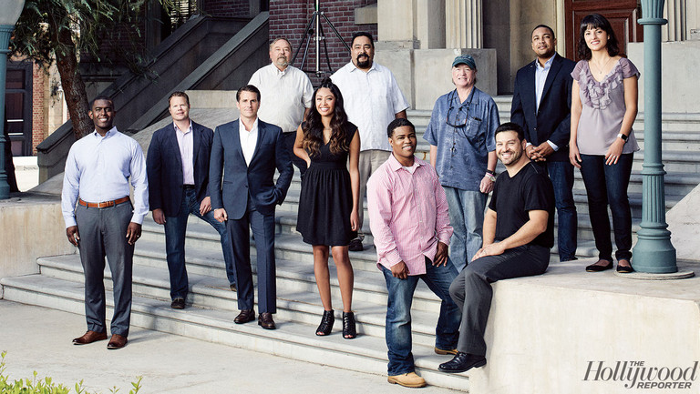 Behind NBCUniversal's Call to Arms to Hire Veterans