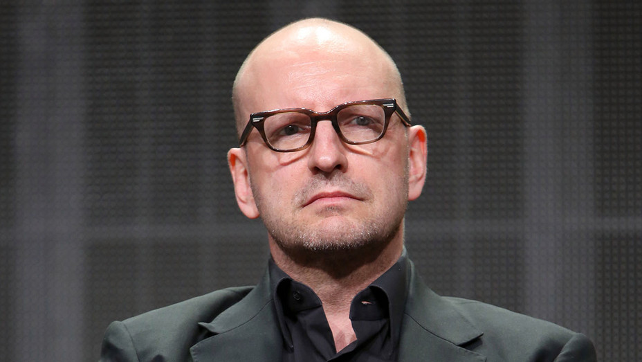 Steven Soderbergh - Getty - H 2016