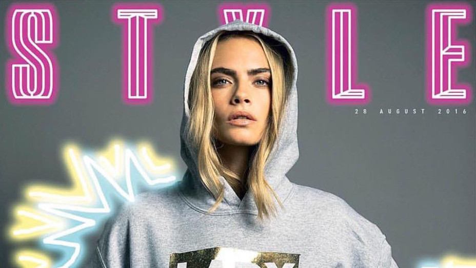 Style_August_2016_Cara_Delevingne_Cover - P 2016