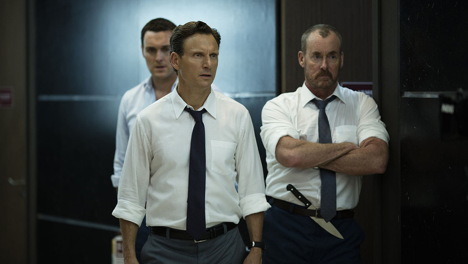 The Belko Experiment - Still 2 - H - 2016
