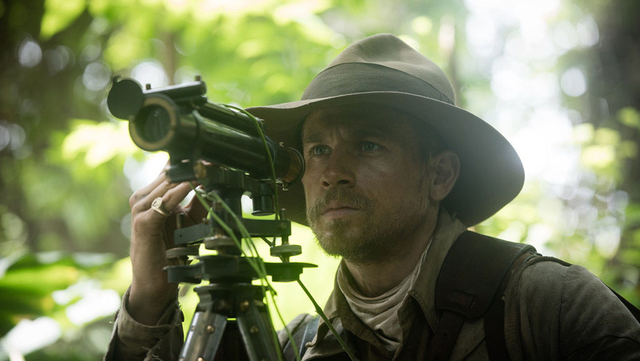 The Lost City of Z Still - Publicity -  H 2016