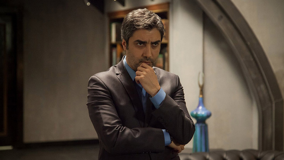 Necati ?a?maz in Valley of the Wolves - H 2016