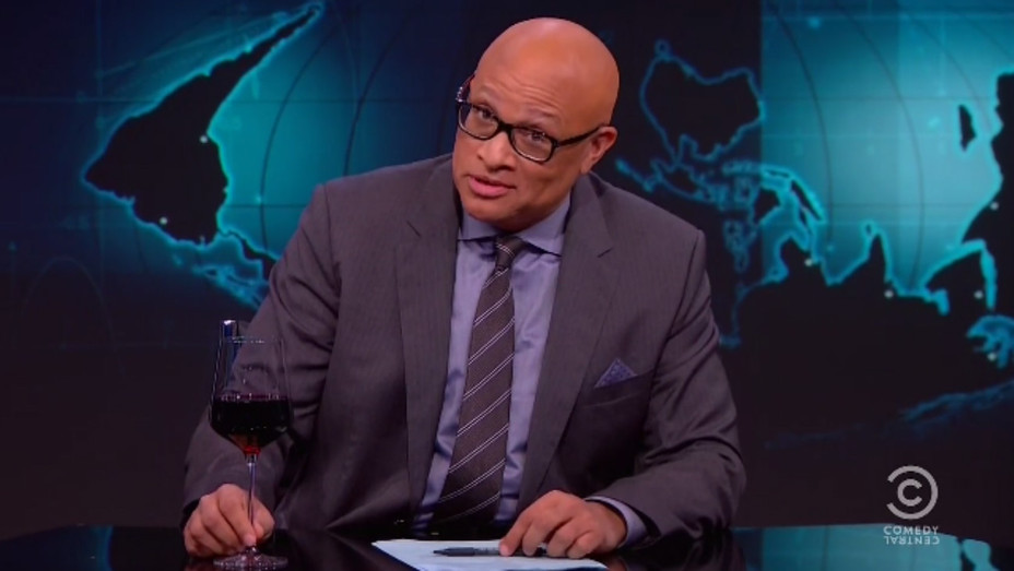 Larry Wilmore NIghtly Show grab - H