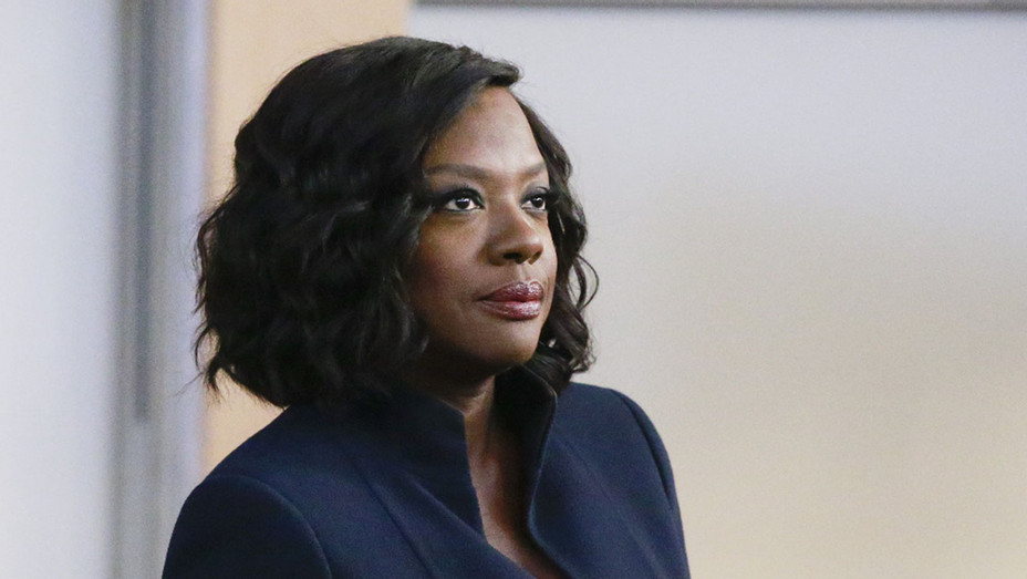 HOW TO GET AWAY WITH MURDER - We're Good People Now - VIOLA DAVIS - Publicity - H 2016