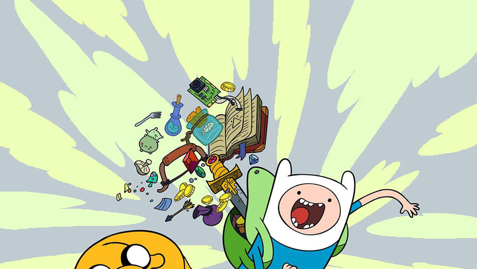 Cartoon Network S Adventure Time To End After Ninth Season In 2018 Hollywood Reporter