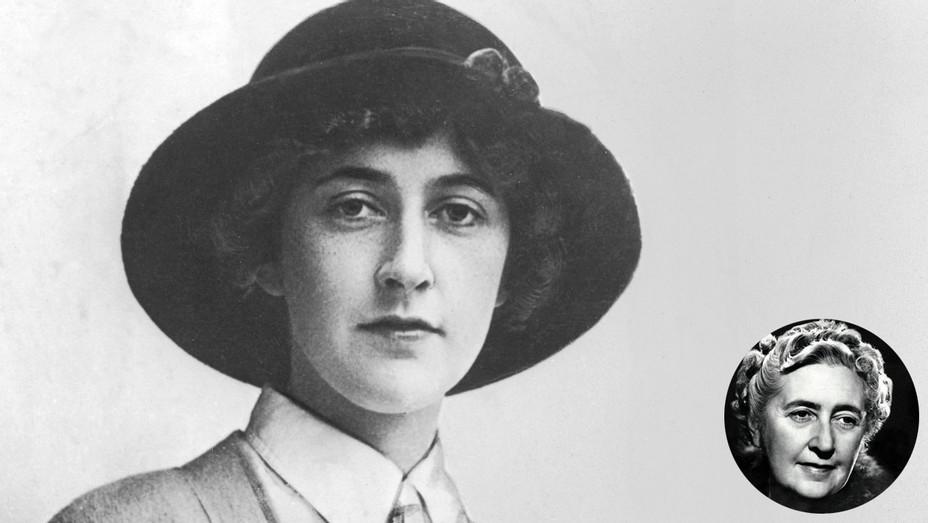 Agatha Christie Inset - H - 2016