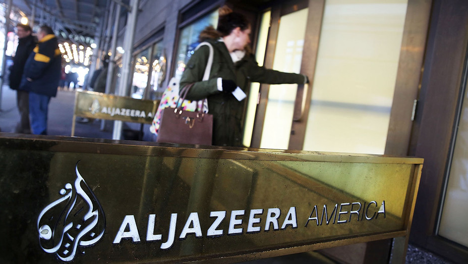 Al Jazeera America - Getty - H - 2016