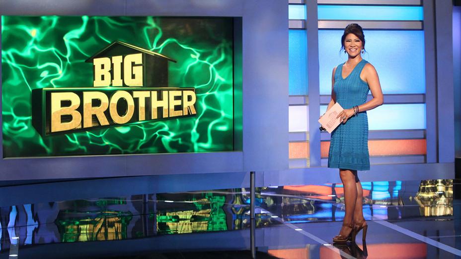 Big Brother 18 Julie Chen -Still - H - 2016