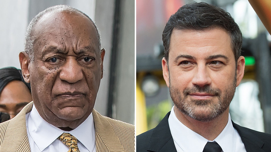 Bill Cosby - Jimmy Kimmel - Split - H - 2016