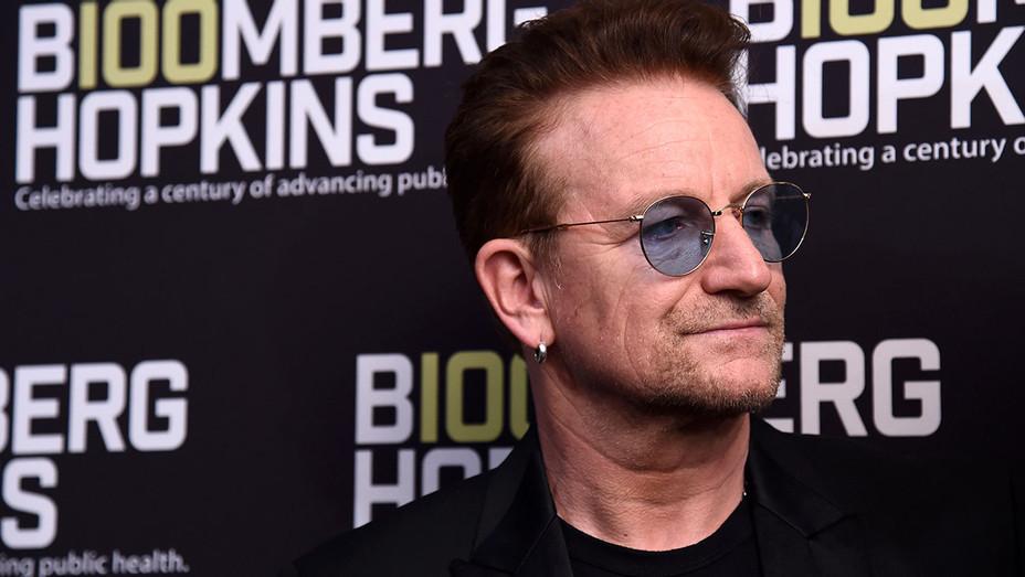 Bono - Getty - H 2016