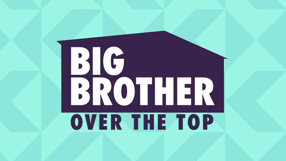 Big Brother - Over the Top - logo-Publicity - H 2016