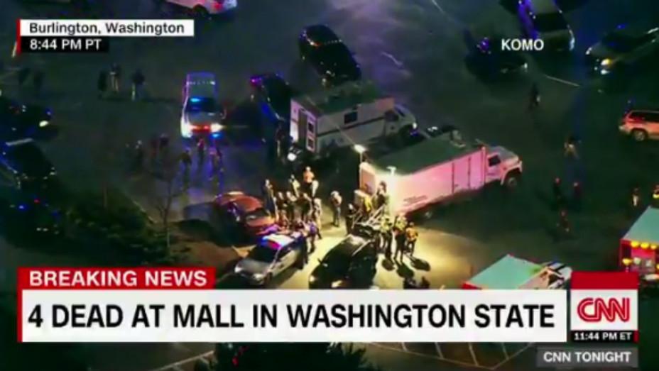 Burlington mall shooting screenshot - H 2016
