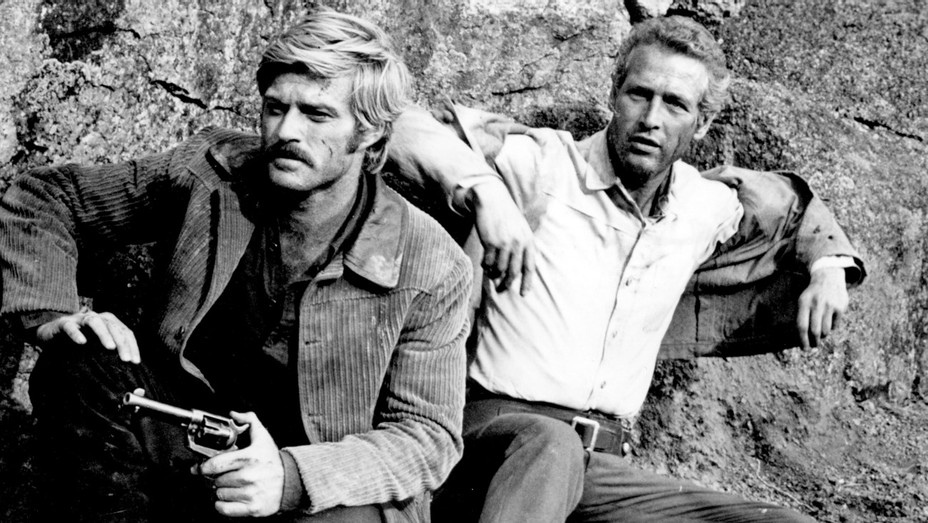 Butch Cassidy - H - 2016