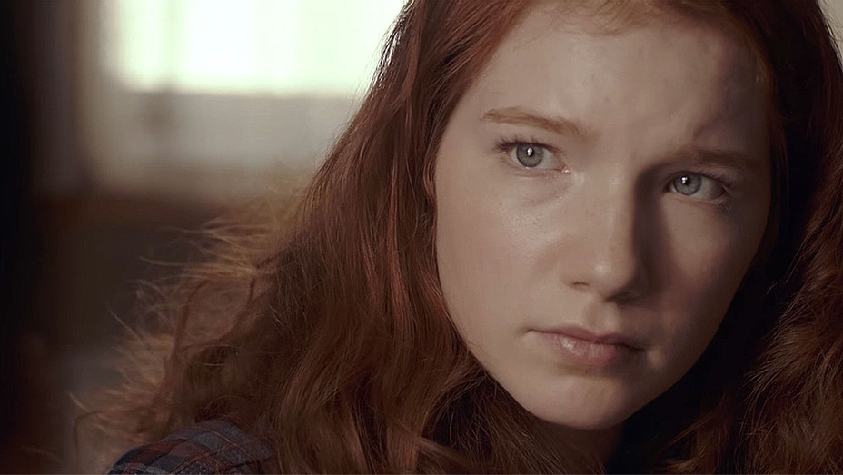 COLD ft. Annalise Basso - Official Trailer - Screen shot - H 2016