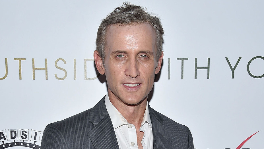Dan Abrams - Southside With You Screening - Getty - H - 2016