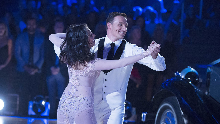Dancing with the Stars_Ryan_Lochte_Episode 2301 - Publicity - H 2016