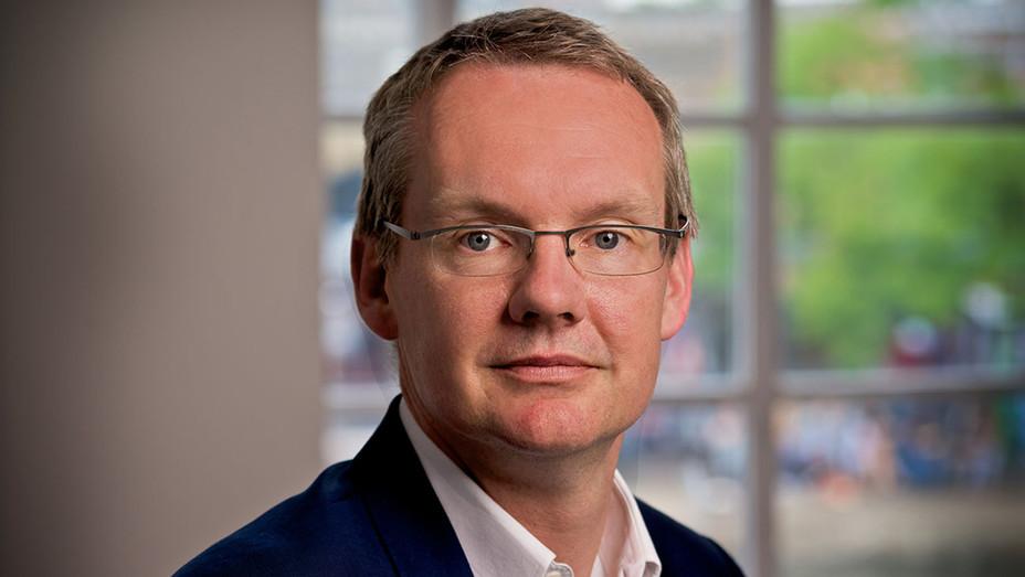 ViacomCBS Networks International CEO Dave Lynn