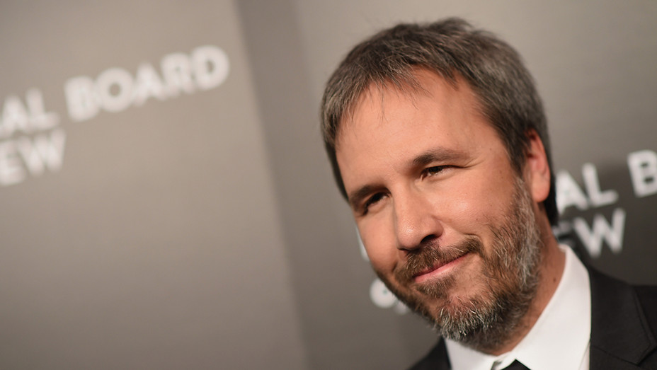 Denis Villeneuve Getty H 2016