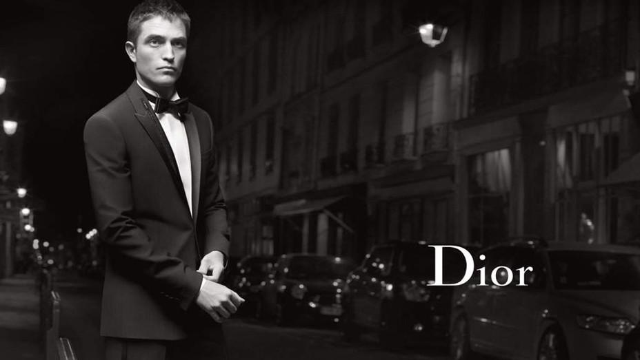 Dior Ad 3 - Robert Pattinson - H - 2016
