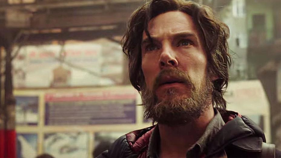 Inside the Magic - Marvel's Doctor Strange - Featurette 1 - Screen shot -H 2016