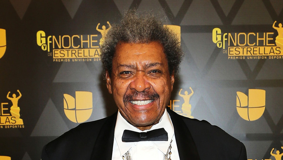 Don King - Getty - H - 2016