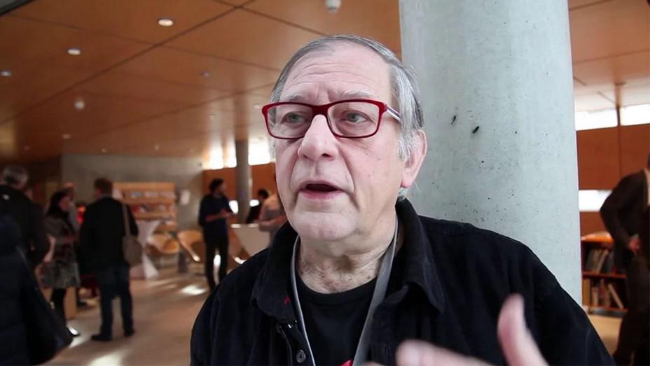 Donald K. Ranvaud - Screenshot - H - 2016