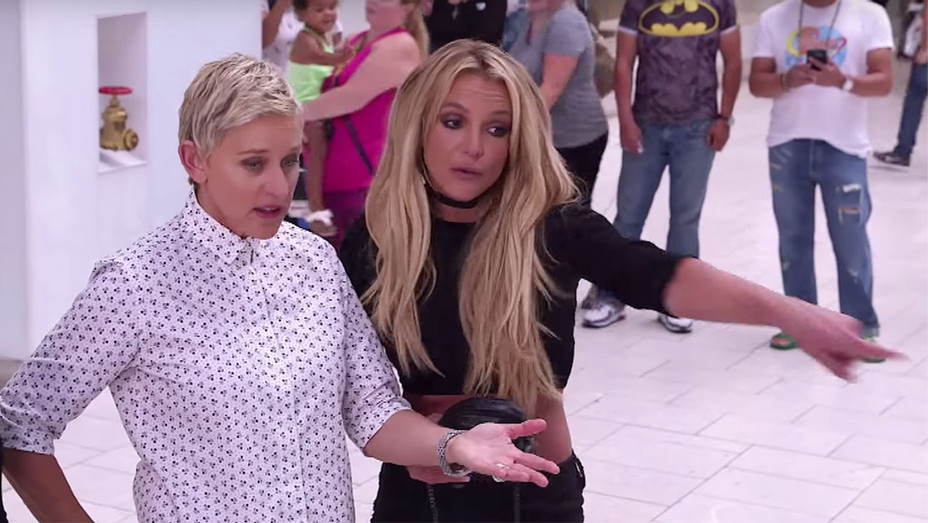Ellen - Britney - Screenshot - H - 2016