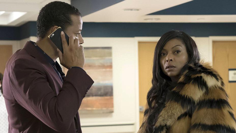 EMPIRE - Terrence Howard - Taraji P. Henson - Season Three Premiere 2 - H - 2016