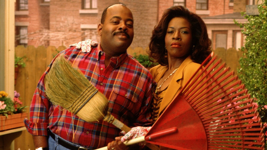 Family Matters - H- 1989