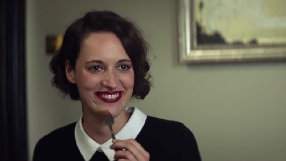 Fleabag Trailer Still - H 2016