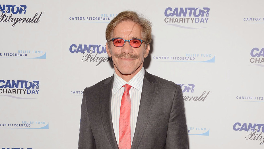 Geraldo Rivera - Getty - H 2016