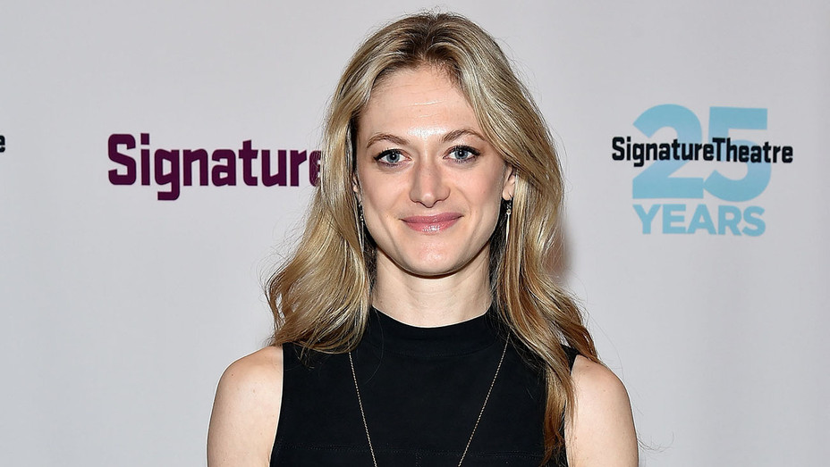 Marin Ireland - Getty - H 2016