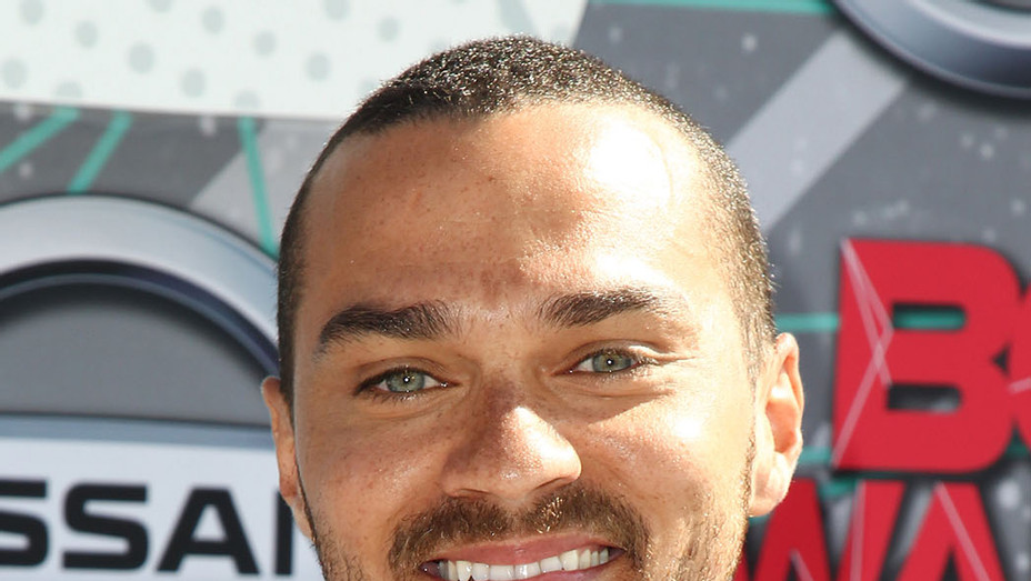 Jesse Williams attends the Make A Wish VIP Experience at the 2016 BET Awards - Getty -P 2016