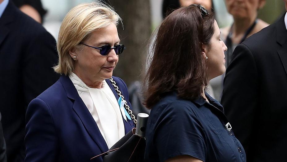 Hillary Clinton 9/11 H - 2016
