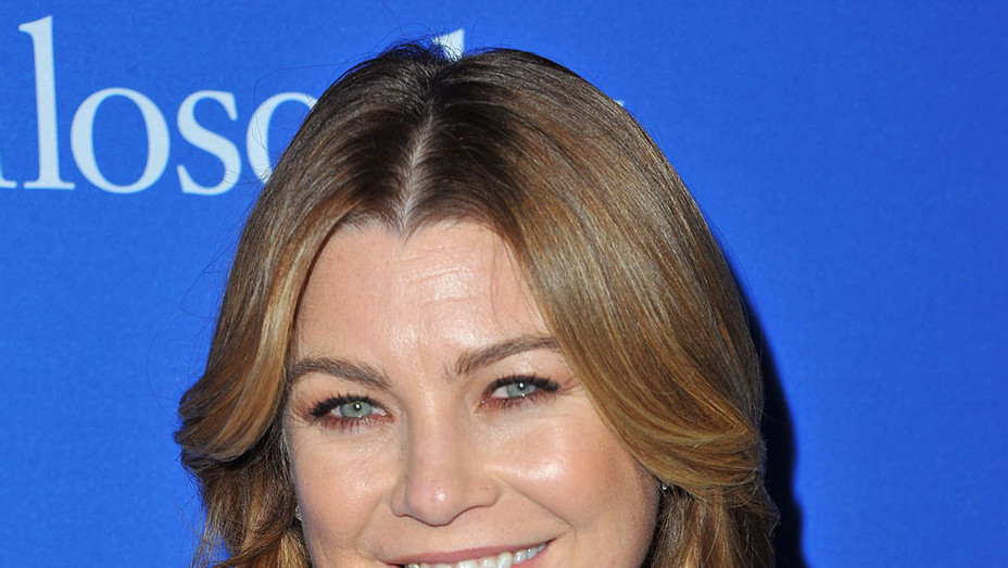 Ellen Pompeo - Welcome to the Age of Cool - Getty - P 2016