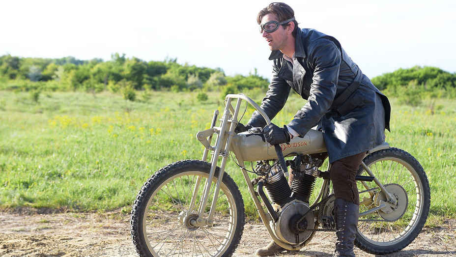 Harley and the Davidsons - Still - H - 2016