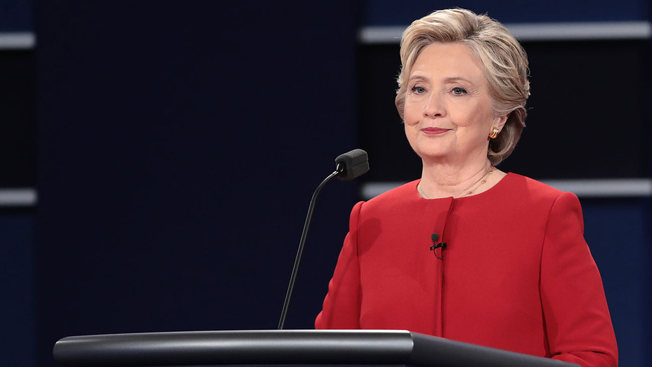 Hillary Clinton - Presidential Debate - Getty - H - 2016