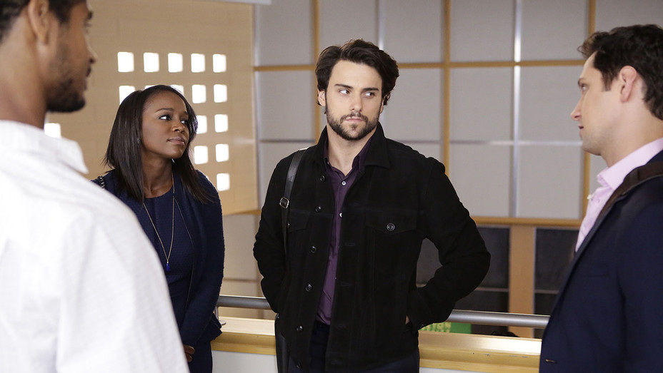 HOW TO GET AWAY WITH MURDER S03E02 Still - Publicity - H 2016