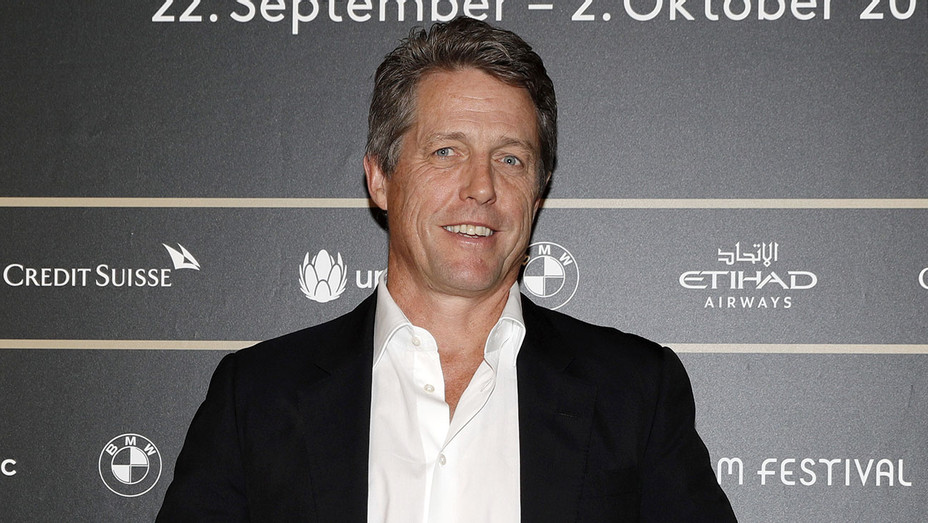 Hugh Grant -  Zurich Film Festival - Getty - H - 2016