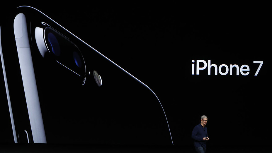 iPhone7 Launch - H - 2016