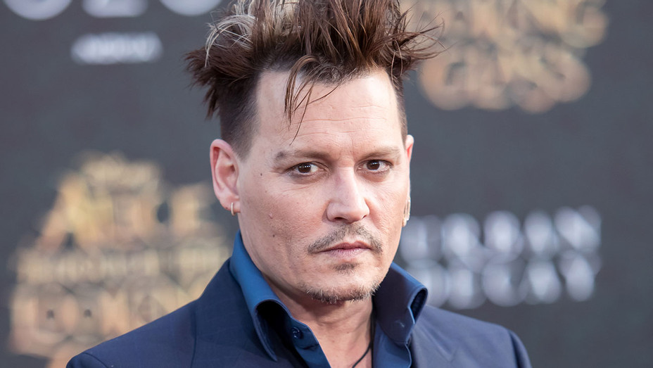 Johnny Depp - Getty - H 2016