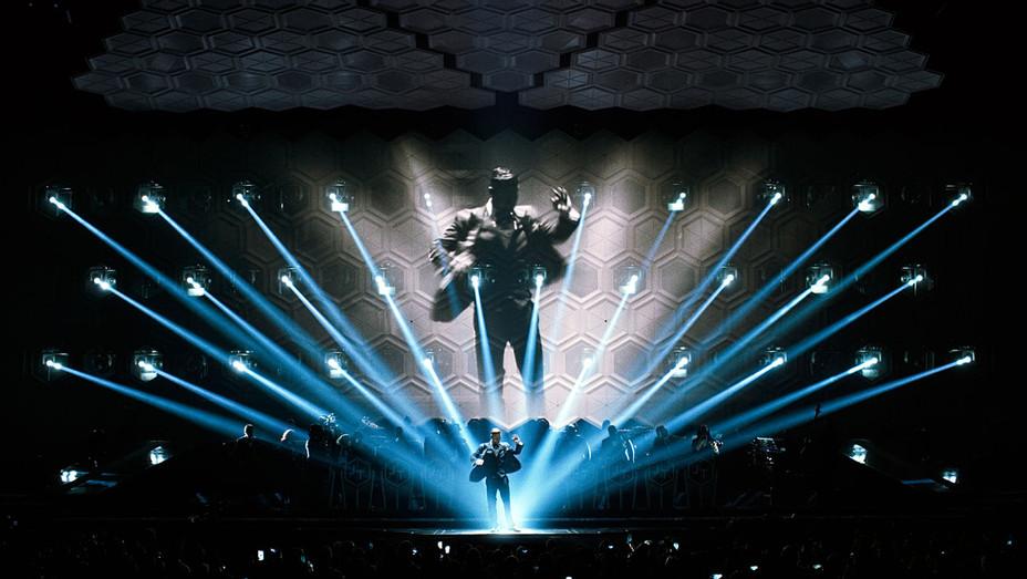 Justin Timberlake - The Tennessee Kids - Still 1 - H 2016
