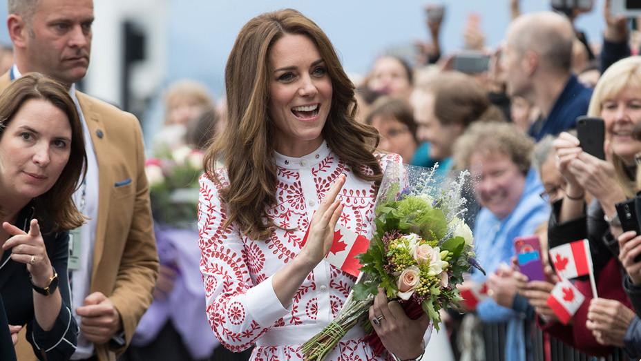 Kate Middleton - Main - H - 2016