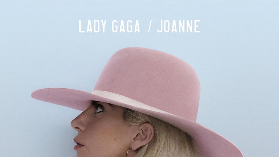 Lady Gaga Joanne Album Cover - Publicity - S 2016