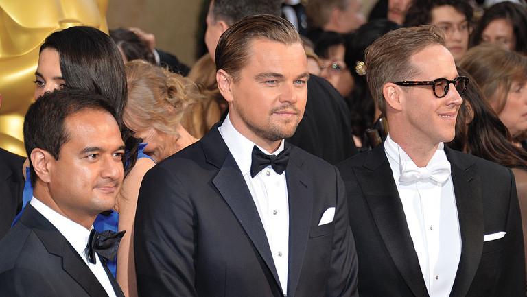 Leonardo DiCaprio, the Malaysians and Marlon Brando's Missing Oscar