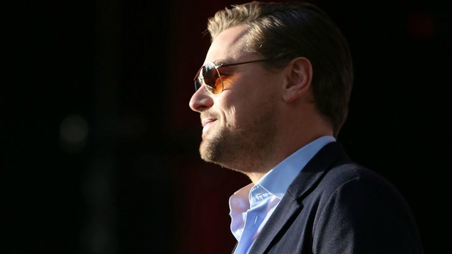 Leonardo DiCaprio - H - 2016
