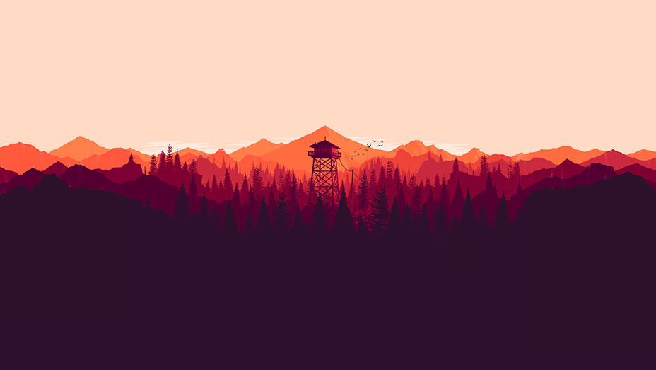 Firewatch - video game - Publicity - H 2016