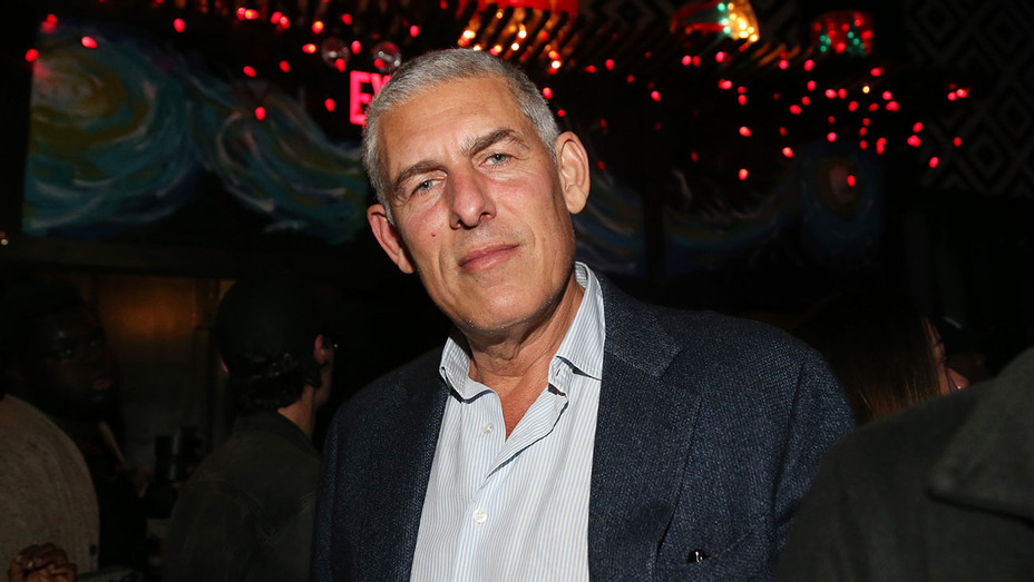 Lyor Cohen - Getty - H 2016