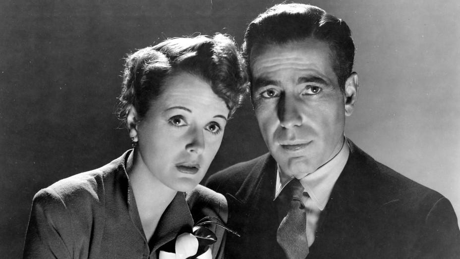 Maltese Falcon - H - 1941