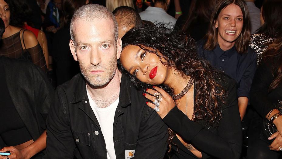 Mel Ottenberg Rihanna - Getty - H 2016